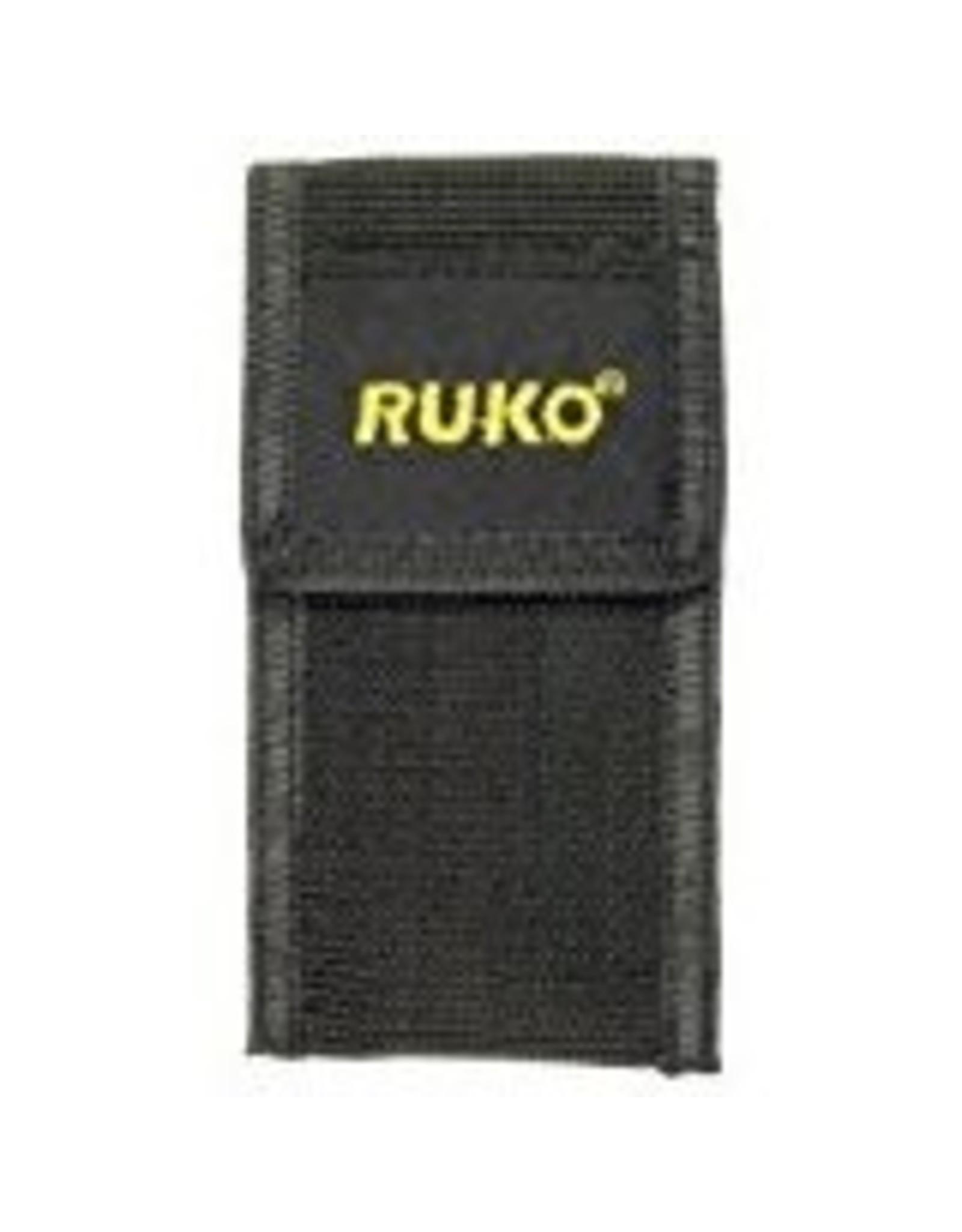 """RUKO KNIVES RUKO- SOG2N- 4"""""""" TWO POSITION KNIFE SHEATH"""