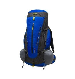WORLD FAMOUS SALES ROCKWATER DESIGNS QUETICO 65 INTERNAL FRAME PACK -