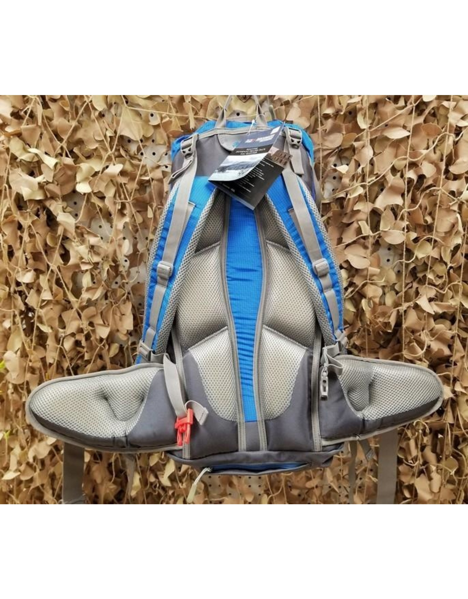 WORLD FAMOUS SALES ROCKWATER DESIGNS Kletter 40 Internal Frame Pack