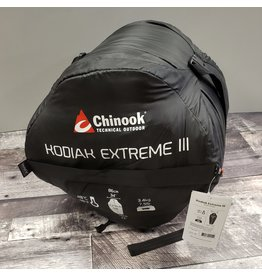 CHINOOK TECHNICAL OUTDOOR KODIAK EXTREME III - 20451/	-40°F / -40°C