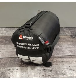 CHINOOK TECHNICAL OUTDOOR CHINOOK THERMALPALM REC HOODED 50F/10C - 20319