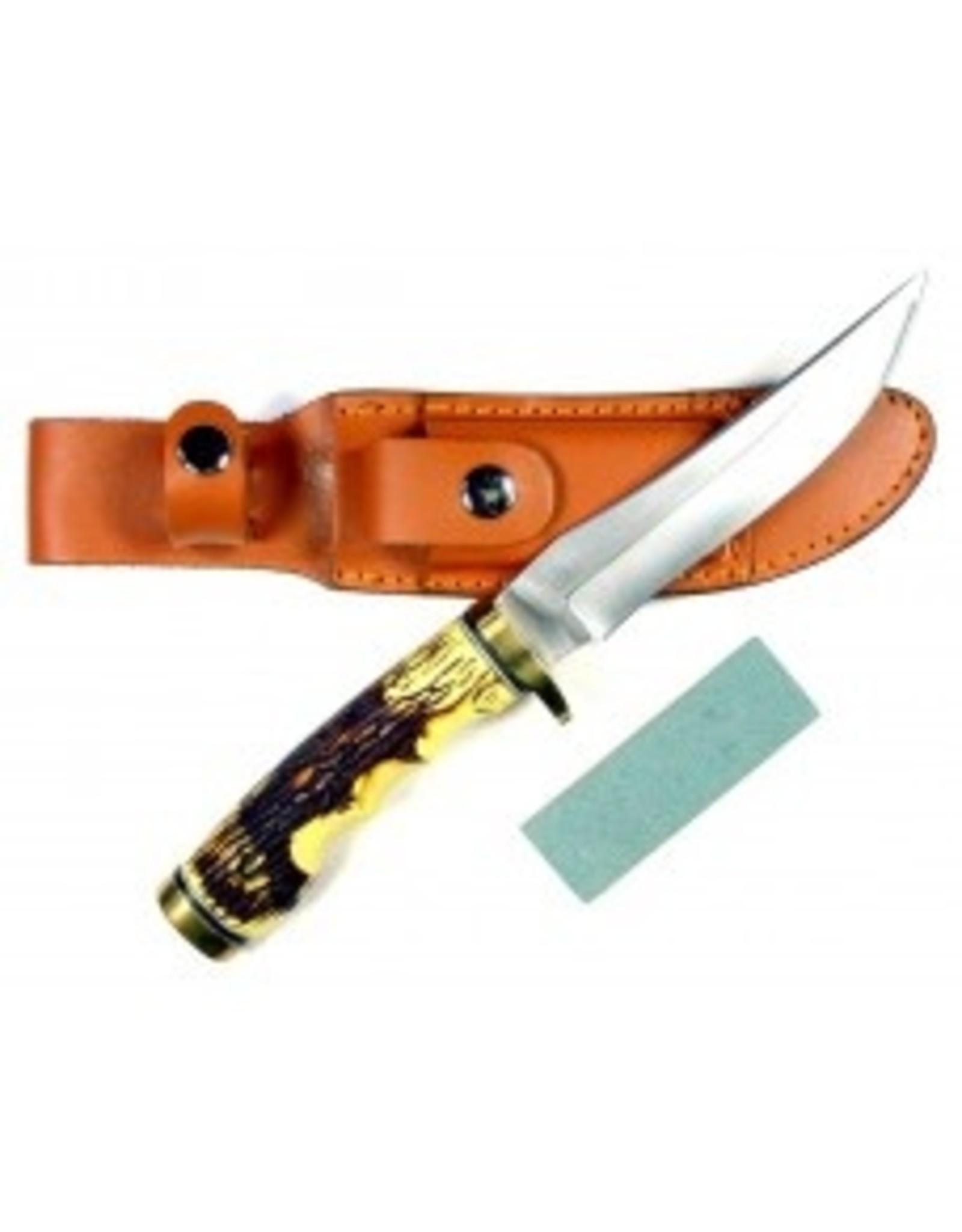 RUKO KNIVES FIXED KNIFE Ruko0080