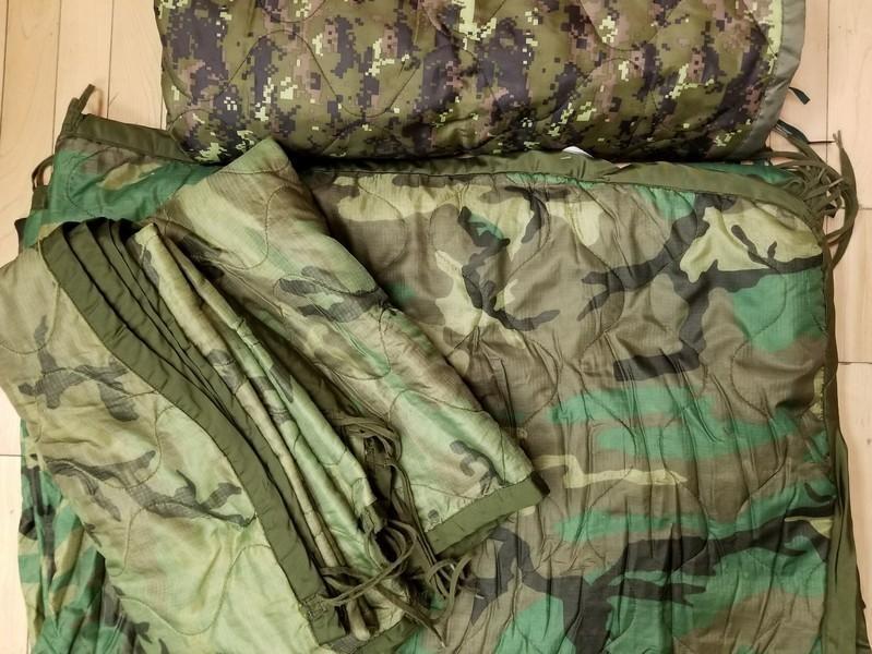 Ranger Blankets