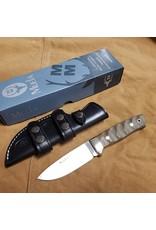 MUELA KODIAK-10G  Muela Hunting Knife