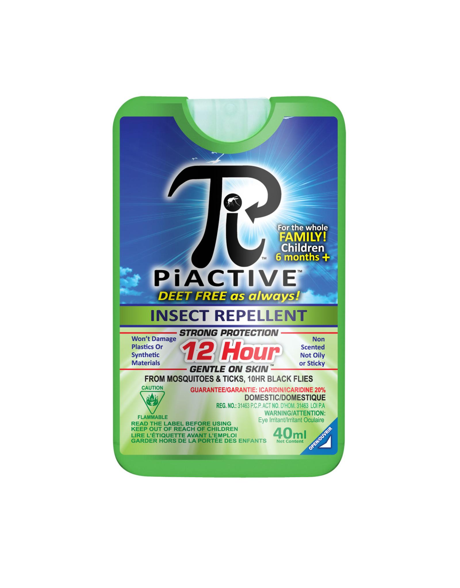 PIACTIVE PiActive Original 40ml Wallet - 00027