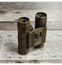 BARSKA OPTICS BARSKA 12x25mm Lucid View Compact Camo Binoculars