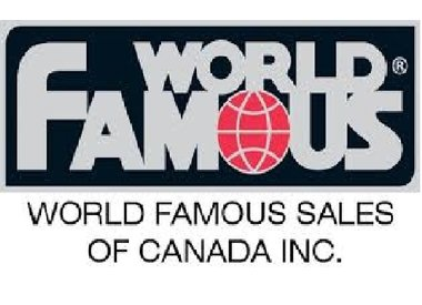 WORLD FAMOUS SALES