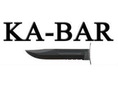 KA-BAR KNIVES