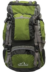 American Outback 'The Zion' 40L - AB 0712 GREEN