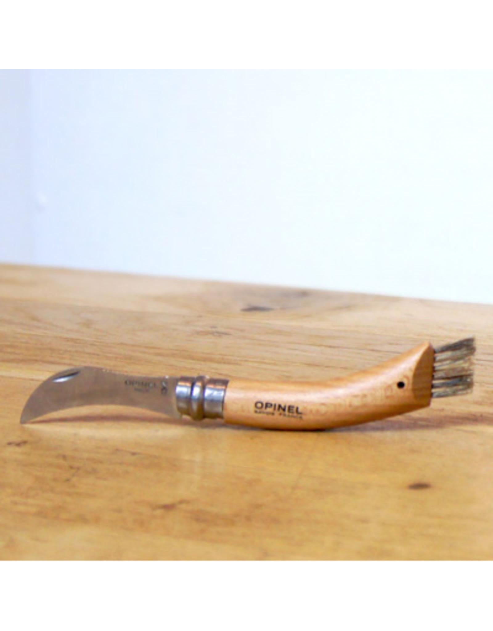 OPINEL OPINEL N°08 MUSHROOM KNIFE