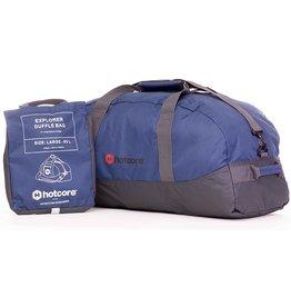 HOTCORE EXPLORER DUFFLE 85L - #Duffle Bag L