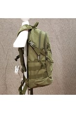 FOX TACTICAL GEAR FOX TACTICAL SCOUT DAY PACK Olive 56-110