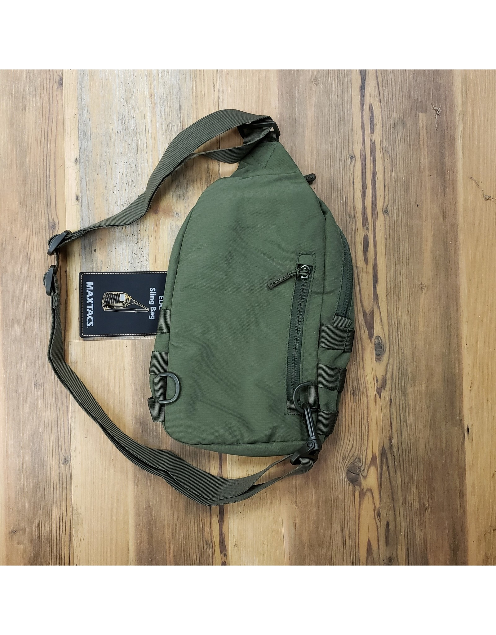 MAXTACS EDC Sling Bag OLG 120005