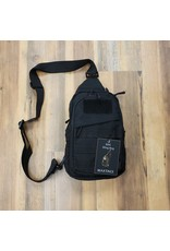 MAXTACS EDC Sling Bag BLK 120005