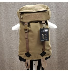 MAXTACS Hybrid Traveller Pack Coy 110007