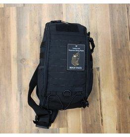 MAXTACS Laser Quick Open Pack 120001 - Black