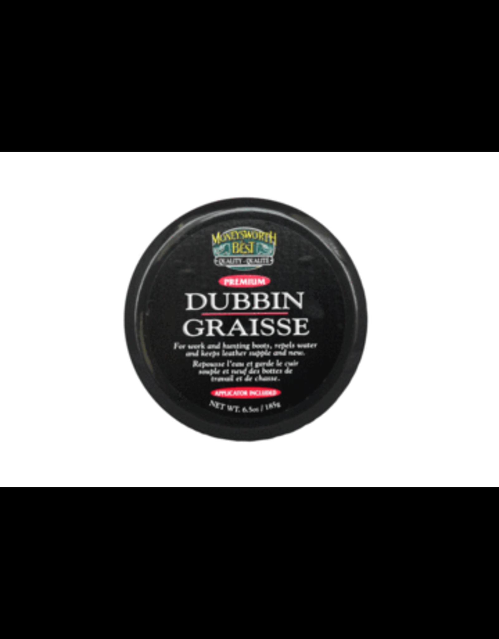 MONEYSWORTH & BEST Dubbin Tub - MONEYSWORTH & BEST - 13601