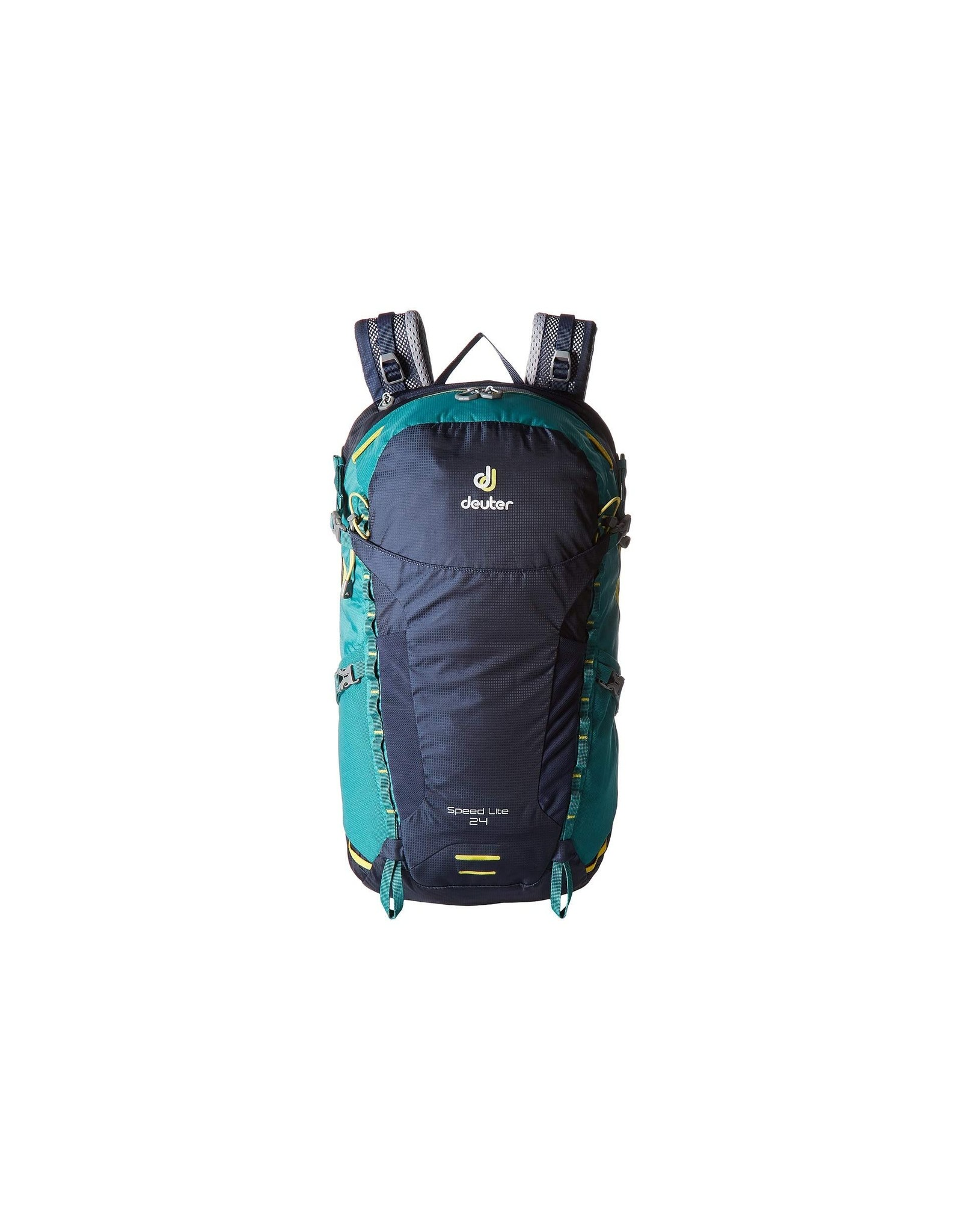 DEUTER Deuter Speed Lite 24 navy-alpinegreen