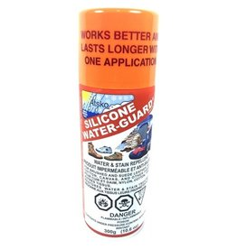 ATSKO Sno-seal - Silicon Water-guard Spray, 300 G ( 10.5 Oz ) - 13366