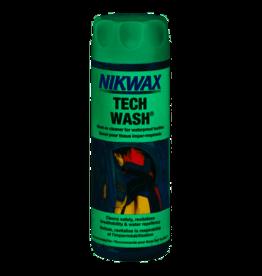 NIKWAX TECH WASH 10 FL OZ 300ML - NIKWAX - 00002