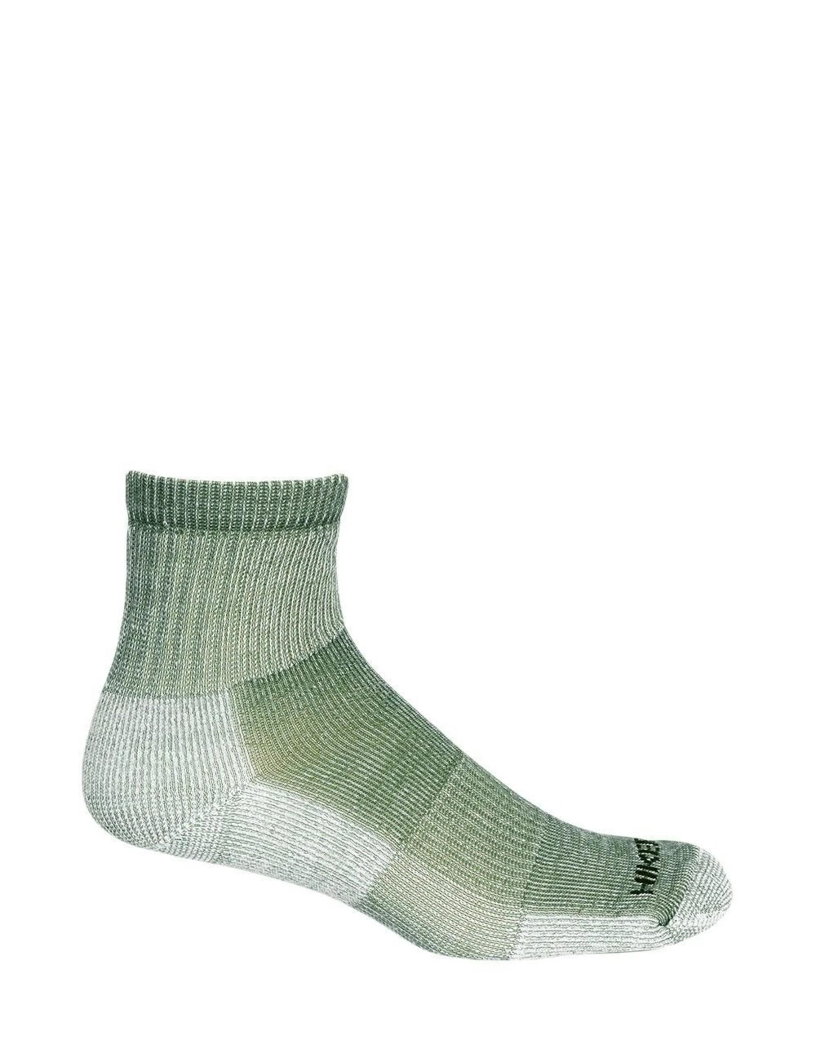 J.B. FIELDS - GREAT SOX J.B Fields Hiking Ankle  Socks (74% Merino Wool)