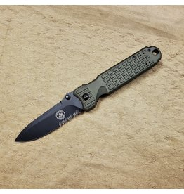 FOX TACTICAL GEAR USMC PREDATOR II - RUKO - FOX - 90132 OLIVE