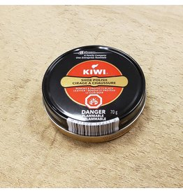 KIWI Kiwi-Black Polish-70 Gram