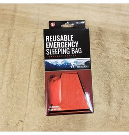 SONA ENTERPRISE SONA EMERGENCY SLEEPING BAG - EB1220R