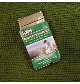 WORLD FAMOUS SALES Emergency Blanket - 4000