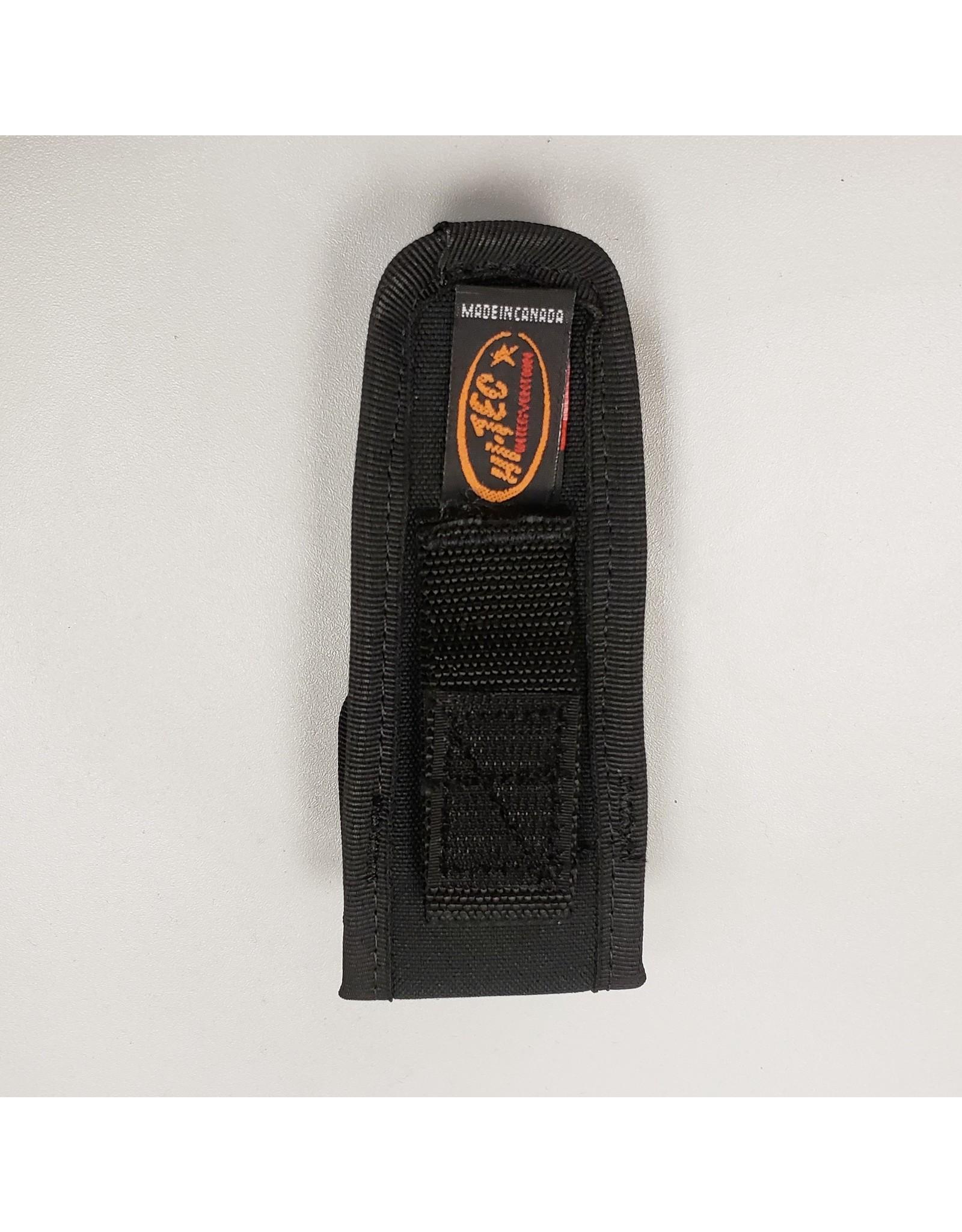 HI-TEC INTERVENTION Knife Case, Medium, Black - HT512