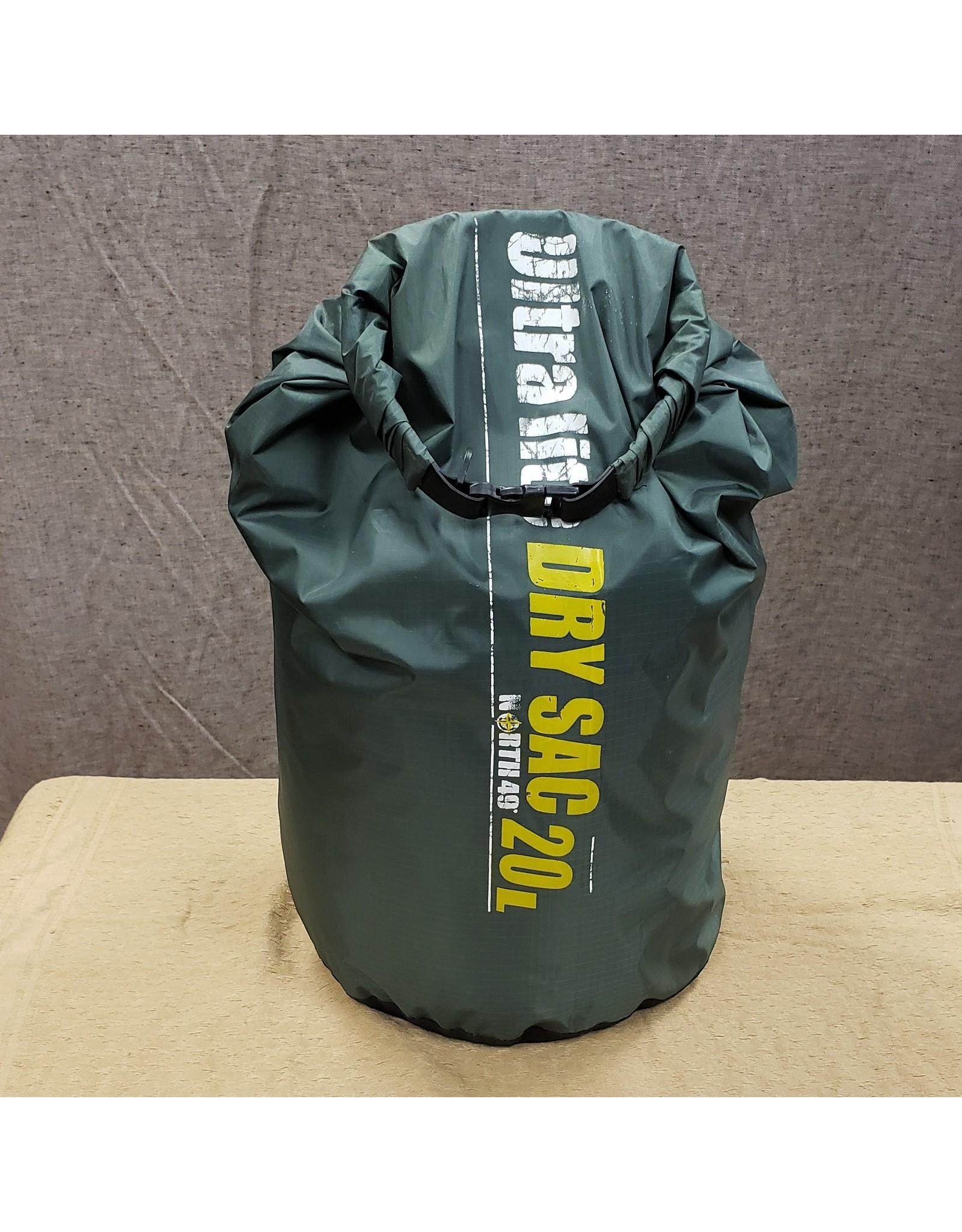 WORLD FAMOUS SALES World Famous-1254-north 49 Ultra Lite Drysack 20 L