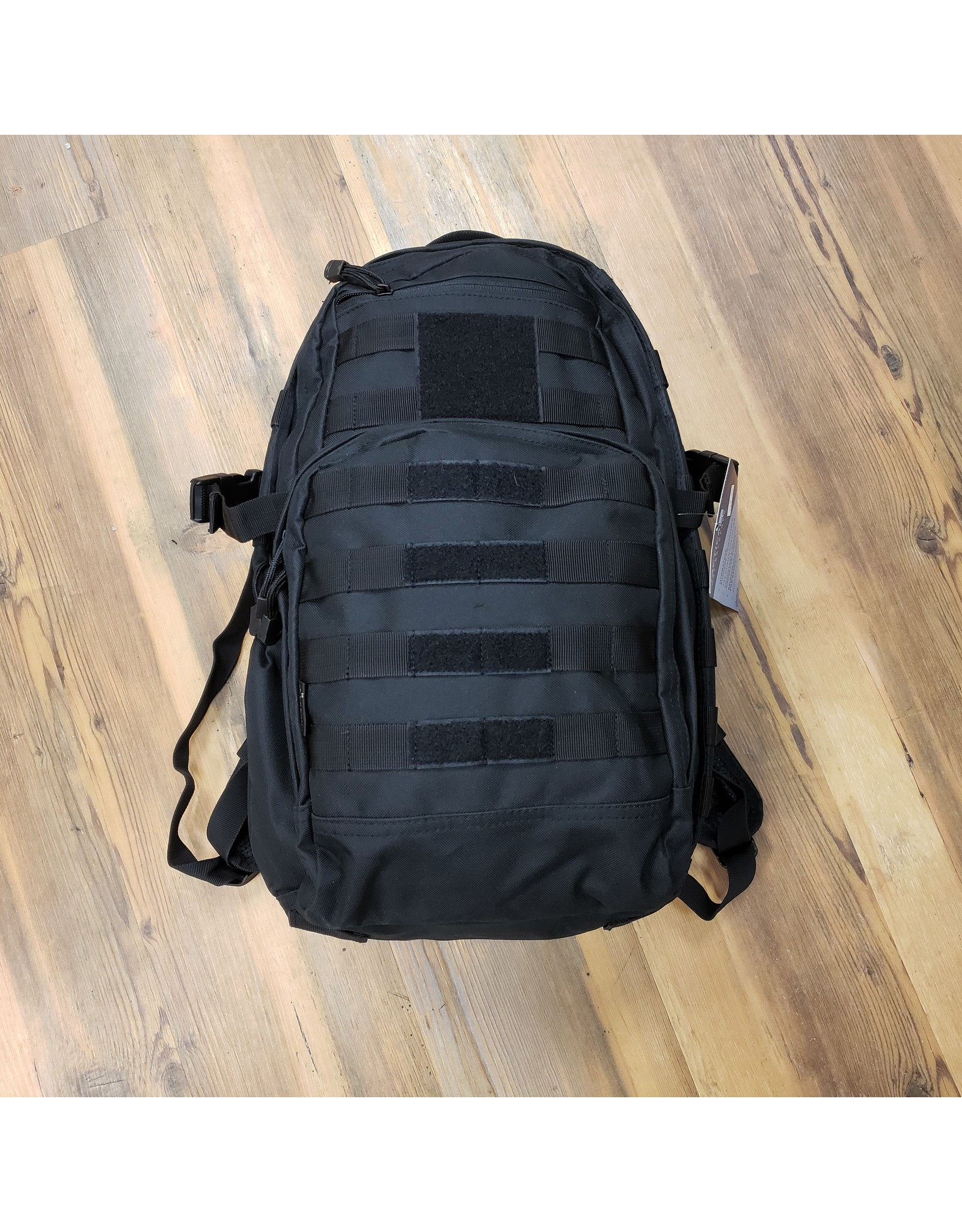 WORLD FAMOUS SPORTS WFS 35L TACTICAL BACKPACK - 92826
