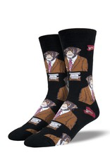 SOCKSMITH COLOURFUL BOOT LENGTH SOCKS