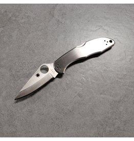 SPYDERCO SPYDERCO C11P FOLDING KNIFE