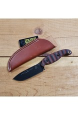 TOPS KNIVES TOPS VIPER SCOUT RED KNIFE
