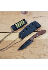 TOPS KNIVES TOPS MINI SCANDI KNIFE 2.5