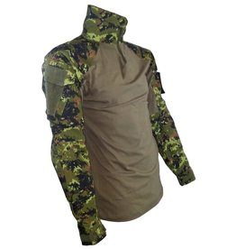 TRG TRG OVER THE WIRE COMBAT SHIRT