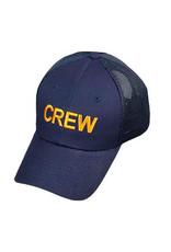 BRONER BRONER CREW BALL CAP