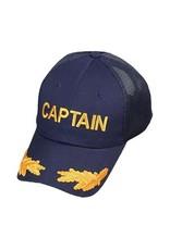 BRONER CAPTAIN BALL CAP