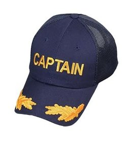 BRONER CAPTAIN BALL CAP