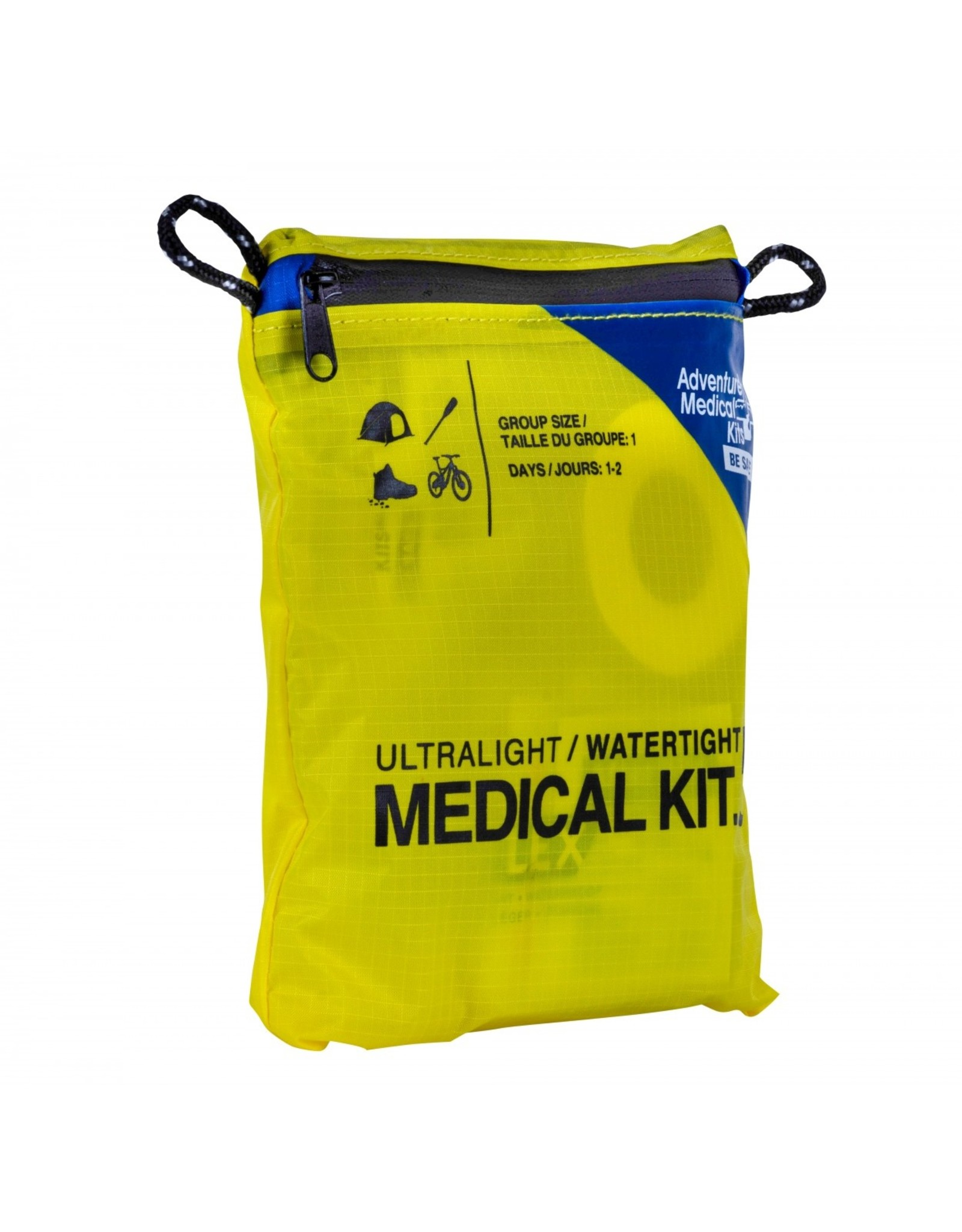 TENDER CORPORATION ADVENTURE MEDICAL KITS ULTRALIGHT MED KIT.5
