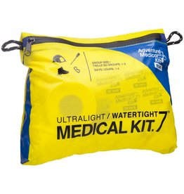 TENDER CORPORATION ADVENTURE MEDICAL KITS ULTRALIGHT MED KIT.7