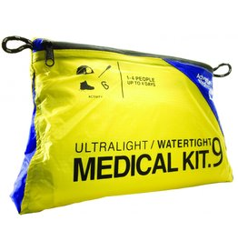 ADVENTURE MEDICAL KITS ULTRALIGHT WATERTIGHT MED KIT.9