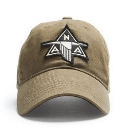 RED CANOE NAA P51 CAP