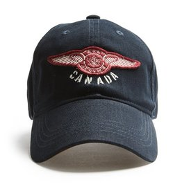 RED CANOE CANADA AIR SERVICE CAP