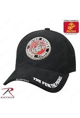 ROTHCO USMC BASEBALL CAP (THE FEW, THE PROUD)
