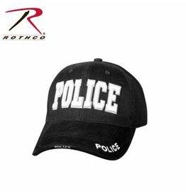 ROTHCO POLICE Baseball cap