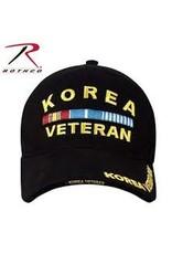 ROTHCO KOREAN VETERAN Baseball cap