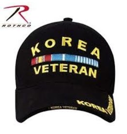 ROTHCO KOREAN VETERAN Baseball cap