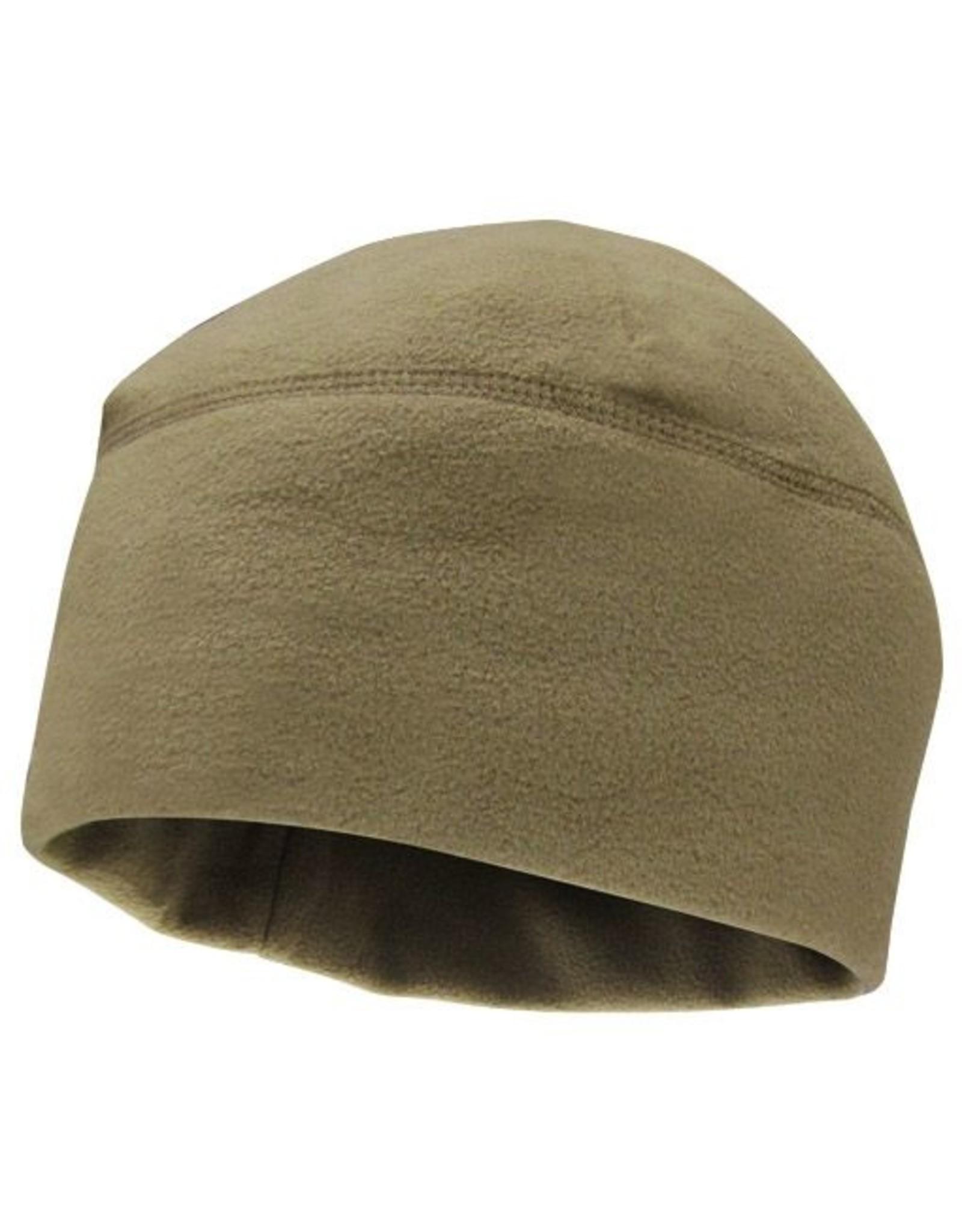 CONDOR TACTICAL CONDOR WATCH CAP COYOTE BROWN
